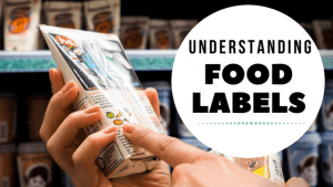 Understanding Food Labels